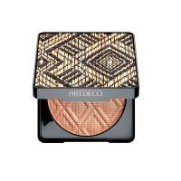 ARTDECO Пудра компактная бронзирующая Glow Bronzer Лимитированный выпуск