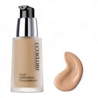 ARTDECO Ультра-легкий тональный крем High Definition № 04 Neutral Honey, 30 мл