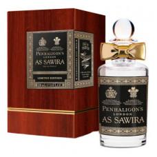 As Sawira: парфюмерная вода 100мл