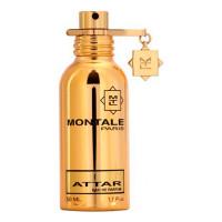 Attar: парфюмерная вода 50мл