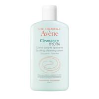 AVENE CLEANANCE HYDRA Очищающий смягчающий крем для проблемной кожи