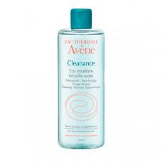 AVENE CLEANANCE Мицеллярная вода для проблемной кожи