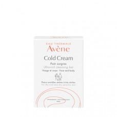 AVENE Cold Cream Сверхпитательное мыло с колд-кремом