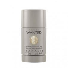AZZARO Дезодорант-стик Wanted
