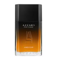 AZZARO Pour Homme Amber Fever Туалетная вода, спрей 100 мл