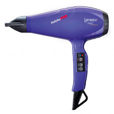 BaByliss, Фен Luminoso+, 2100 W, фиолетовый