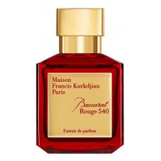 Baccarat Rouge 540 Extrait De Parfum: духи 11мл