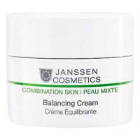 Балансирующий крем для лица Combination Skin Balancing Cream 10мл: Крем 50мл