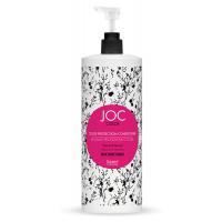 BAREX Бальзам для волос Стойкость цвета, абрикос и миндаль / JOC COLOR 1000 мл
