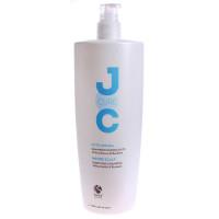 BAREX Шампунь очищающий с экстрактом белой крапивы / JOC CURE 1000 мл