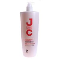 BAREX Шампунь против выпадения с имбирем, корицей и витаминами / JOC CURE 1000 мл
