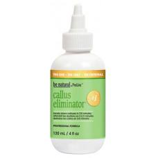 BE NATURAL Средство для удаления натоптышей / Callus Eliminator 120 г