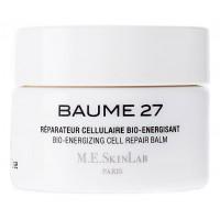 Био-энергетический бальзам для лица восстанавливающий Baume 27 Bio-Energizing Cell Repair Balm: Бальзам 50мл