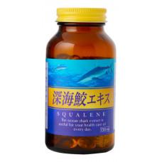 Биодобавка Squalene 150 таблеток