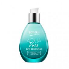BIOTHERM Концентрат для лица Увлажнение и очищение Aqua Pure