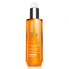 BIOTHERM Масло для снятия макияжа Biosource Total Renew Oil 200 мл