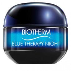 BIOTHERM Ночной крем против старения Blue Therapy