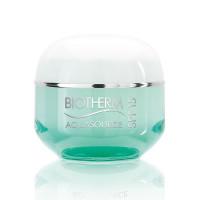 BIOTHERM Сверхлегкий увлажняющий крем для кожи лица с SPF15 Aquasource