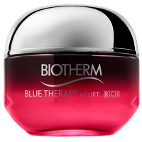 BIOTHERM Укрепляющий крем с эффектом лифтинга для сухой кожи Blue Therapy Red Algae Uplift Rich