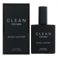 Black Leather For Men: туалетная вода 100мл