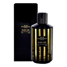 Black Line: парфюмерная вода 120мл