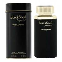 Black Soul Imperial: туалетная вода 100мл