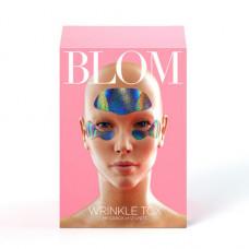 BLOM, Патчи для лица Wrinkle Tox