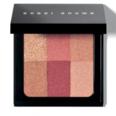 BOBBI BROWN Многофункциональная пудра Brightening Brick - Cranberry Cranberry