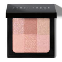 BOBBI BROWN Многофункциональная пудра Brightening Brick - Pink Pink