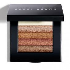 BOBBI BROWN Пудра для лица Shimmer Brick Compact
