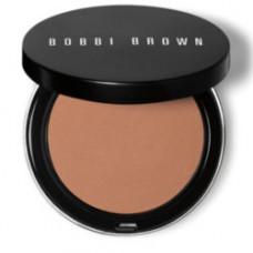 BOBBI BROWN Пудра компактная с эффектом загара Bronzing Powder Medium