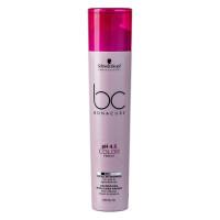 BONACURE Нейтрализующий шампунь Bonacure Color Freeze pH4.5