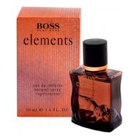 Boss Elements: туалетная вода 50мл