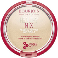 BOURJOIS Матирующая пудра Healthy Mix Powder