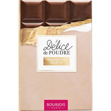 BOURJOIS Скульптурирующая пудра Delice De Poudre