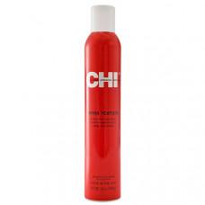 CHI Лак для укладки волос двойного действия INFRA Texture
