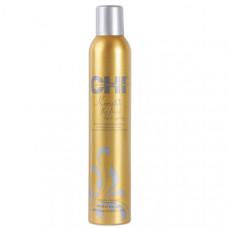 CHI Лак для укладки волос с кератином Средняя фиксация Keratin Flex Finish Hair Spray