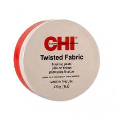 CHI Паста для укладки «Крученое волокно» Twisted Fabric