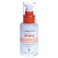 CHRISTINA Сыворотка омолаживающая Тоталь (шаг 7) / Total Renewal Serum FOREVER YOUNG 100 мл