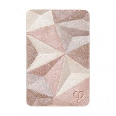 CLÉ DE PEAU BEAUTÉ Моделирующая пудра, придающая коже сияние (сменный блок)