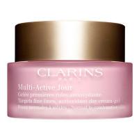 CLARINS Дневной гель для нормальной и комбинированной кожи Multi-Active