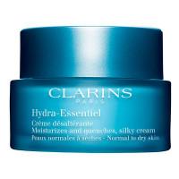 CLARINS Интенсивно увлажняющий крем для нормальной и склонной к сухости кожи Hydra-Essentiel