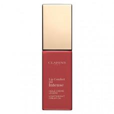 CLARINS Масло-тинт для губ с кремовой текстурой Lip Сomfort Oil Intense