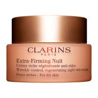 CLARINS Регенерирующий ночной крем против морщин для сухой кожи Extra-Firming
