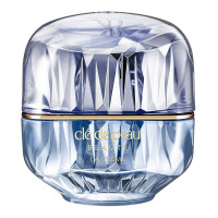 """CLE DE PEAU BEAUTE Крем для лица La Creme, коллекционное издание """"Le Lac Enchante"""""""