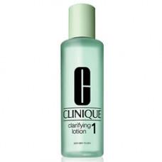 CLINIQUE Отшелушивающий лосьон для лица 1 для сухой/чувствительной кожи 200 мл