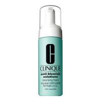 CLINIQUE Пенка для умывания для проблемной кожи Anti-Blemish Solutions Cleansing Foam