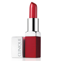 CLINIQUE Помада для губ POP Lip Colour + Primer Love Pop, 3.5 г