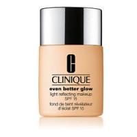 CLINIQUE Тональный крем, придающий сияние Even Better Glow Light Reflecting Makeup SPF 15 CN 52 Neutral