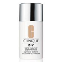 CLINIQUE Тональный пигмент для увлажняющего средства BIY Blend It Yourself BIY 110, 10 мл